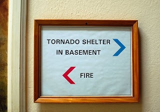 Weekend Inspiration: Emergency Readiness