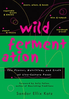 1,000 Strong, And Growing – A Wild Fermentation Giveaway!