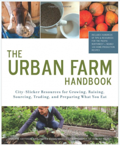 Urban Farm Handbook Cover