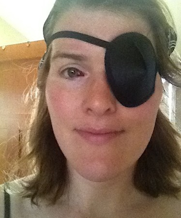 I'm Like A Pirate, Sorta (What I've Learned From Surgery)