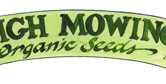{Giveaway} High Mowing Organic Seeds Garden Starter Collection