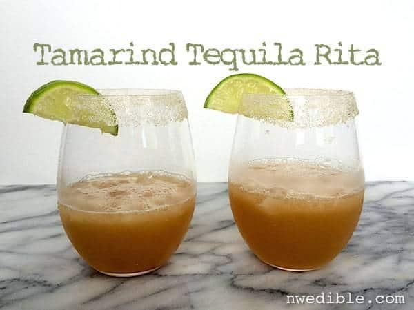 ... soaked sorbet longhorn tequila wings pineapple tequila refresco