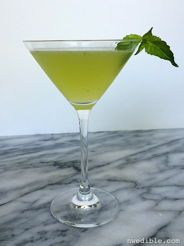 Basil Bliss