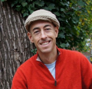 Michael Judd Permaculture