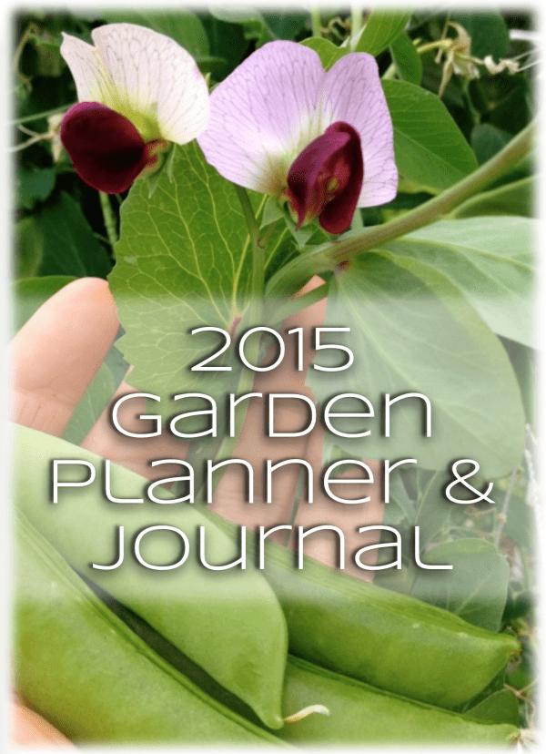 Garden Planner 2015