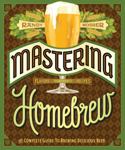 Mastering Homebrew Cover