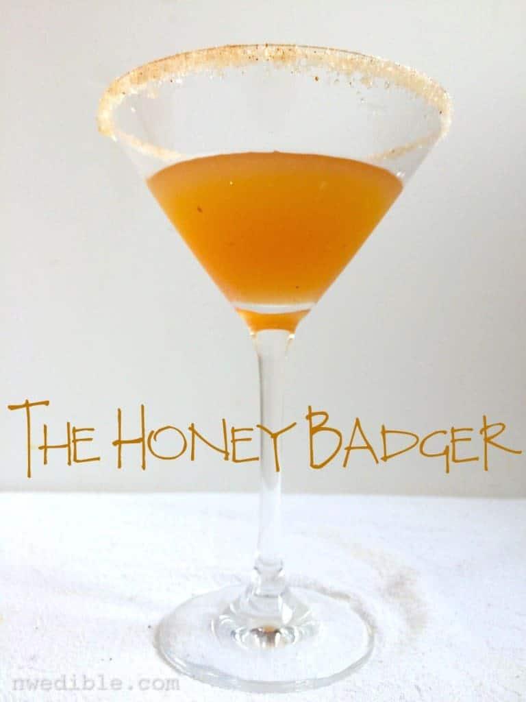 Honey Badger56