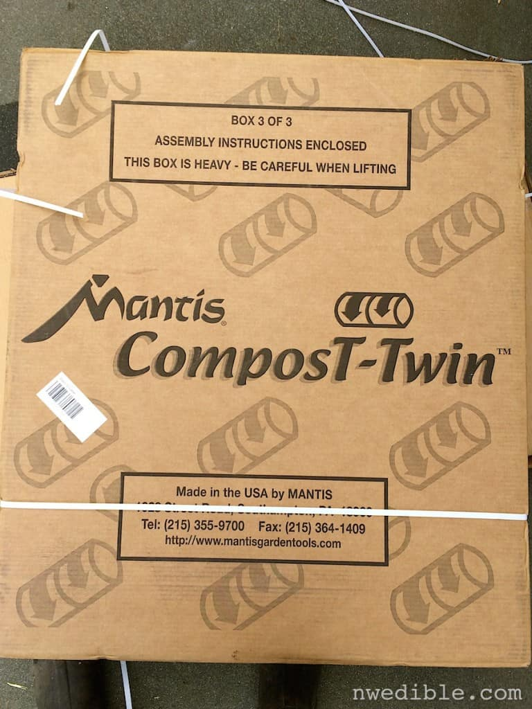 Mantis ComposT-Twin824