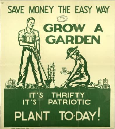 Louisiana-Agricultural-Extension-Division-1917-grow-a-garden