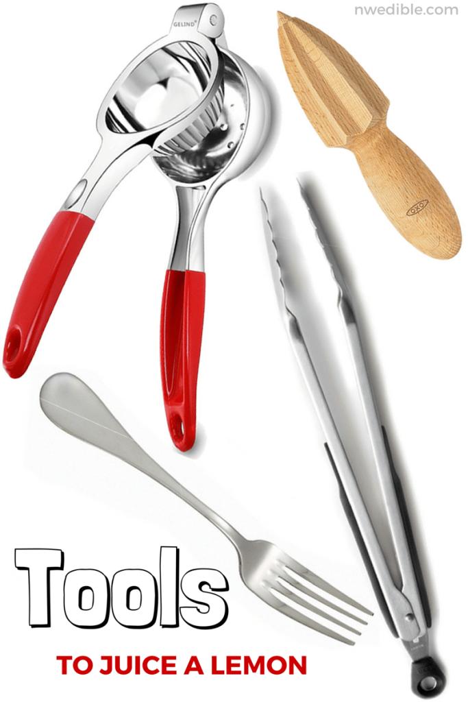 Tools For Lemons